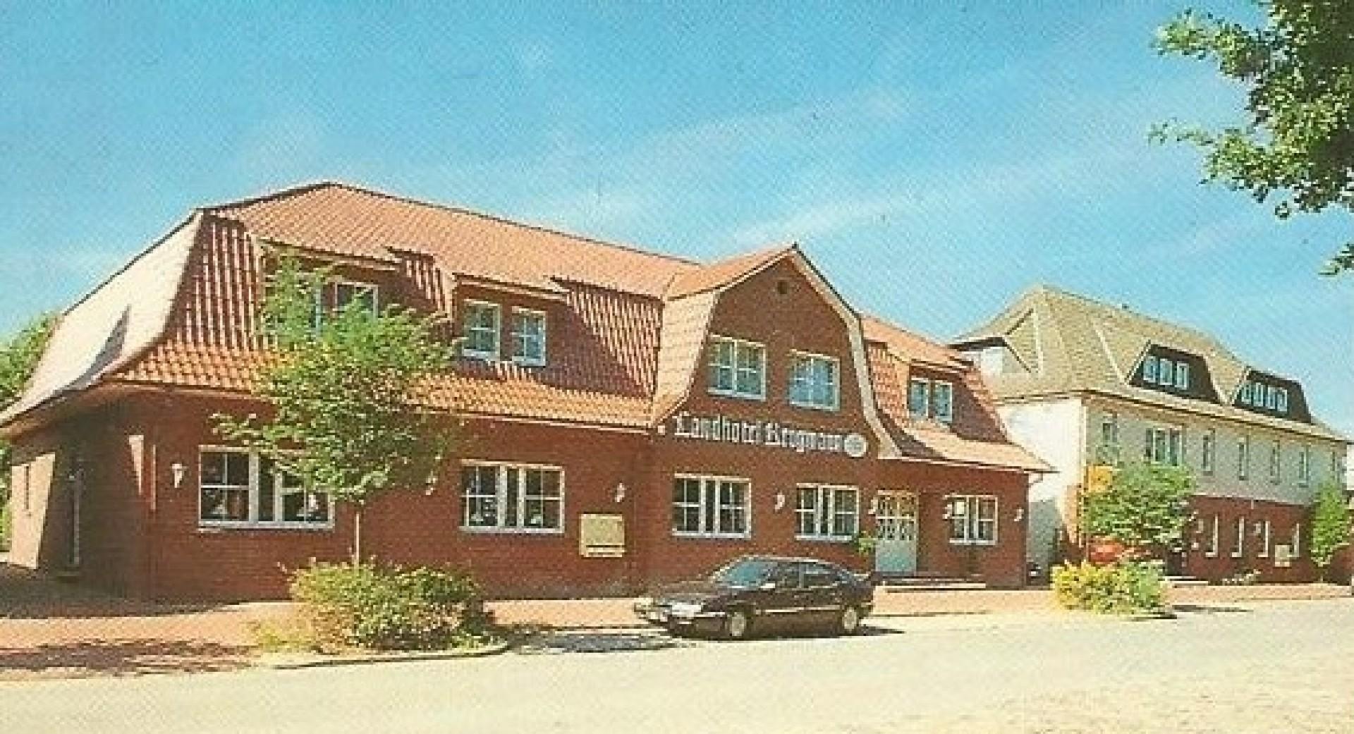 Landhotel Krogmann 49439 Mühlen